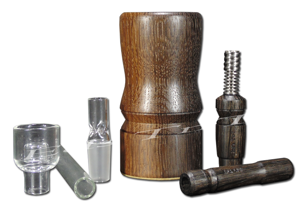 Ancient Bog Oak WoodScents 2 - Titanium Aromalog - Ed's TnT.png