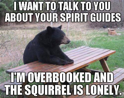 spirit guides bear picnic table squirrel.jpg