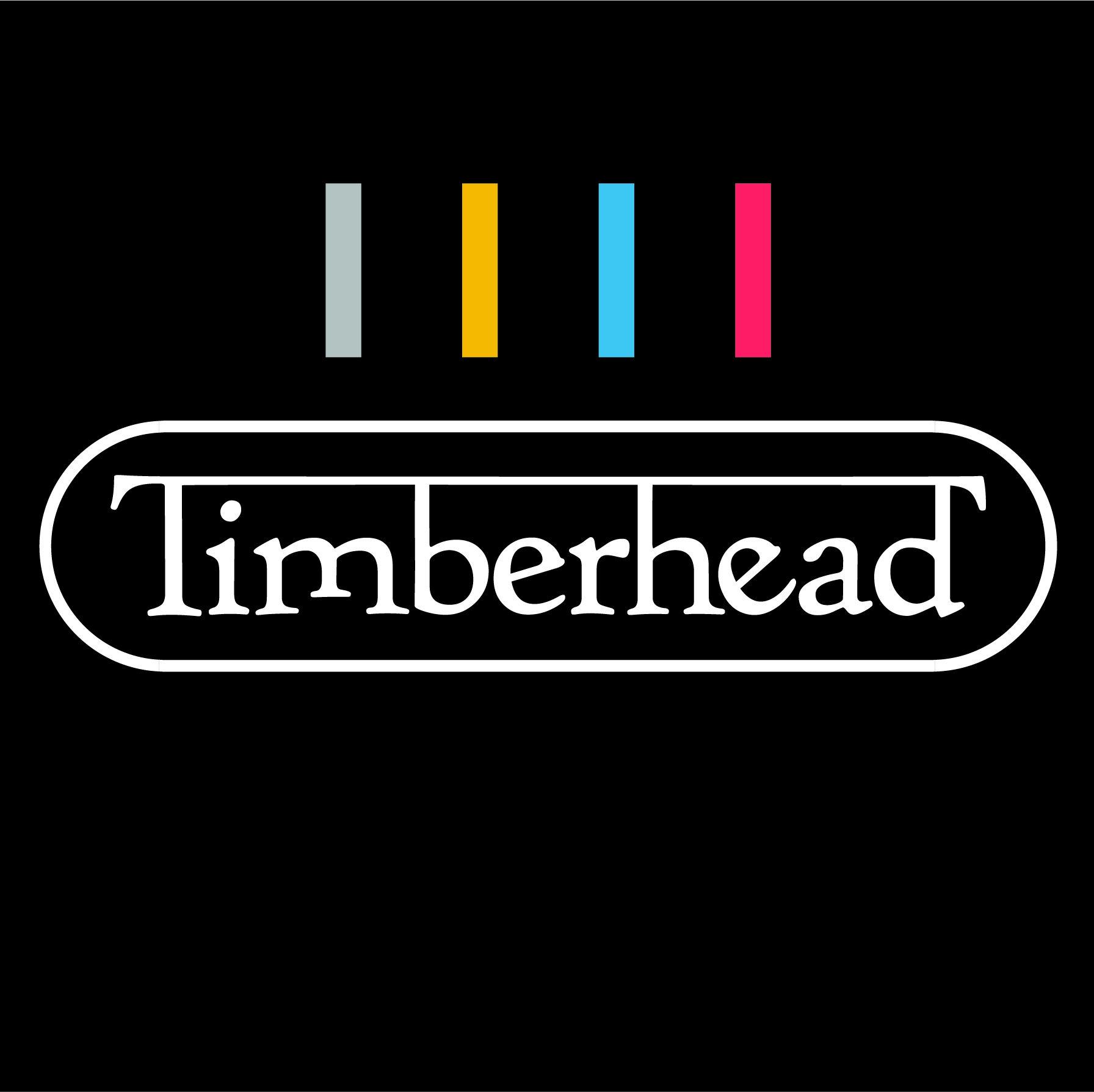 Timberhead Wordmark white border.jpg