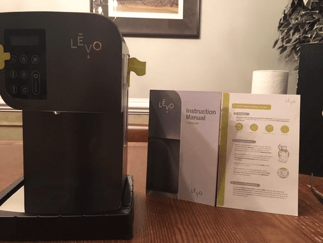 Accessories - Levo for Infusion? Anybody use this? | VaporAsylum